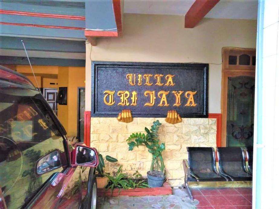 Villa Trijaya, Malang