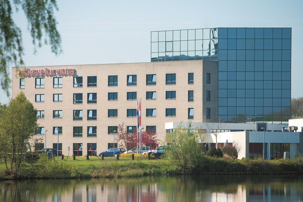 Movenpick Hotel - Hertogenbosch, 's-Hertogenbosch