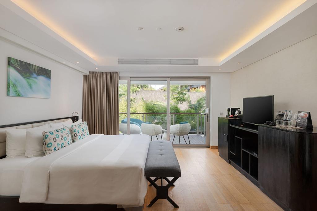 Double-Six Luxury Hotel, Badung