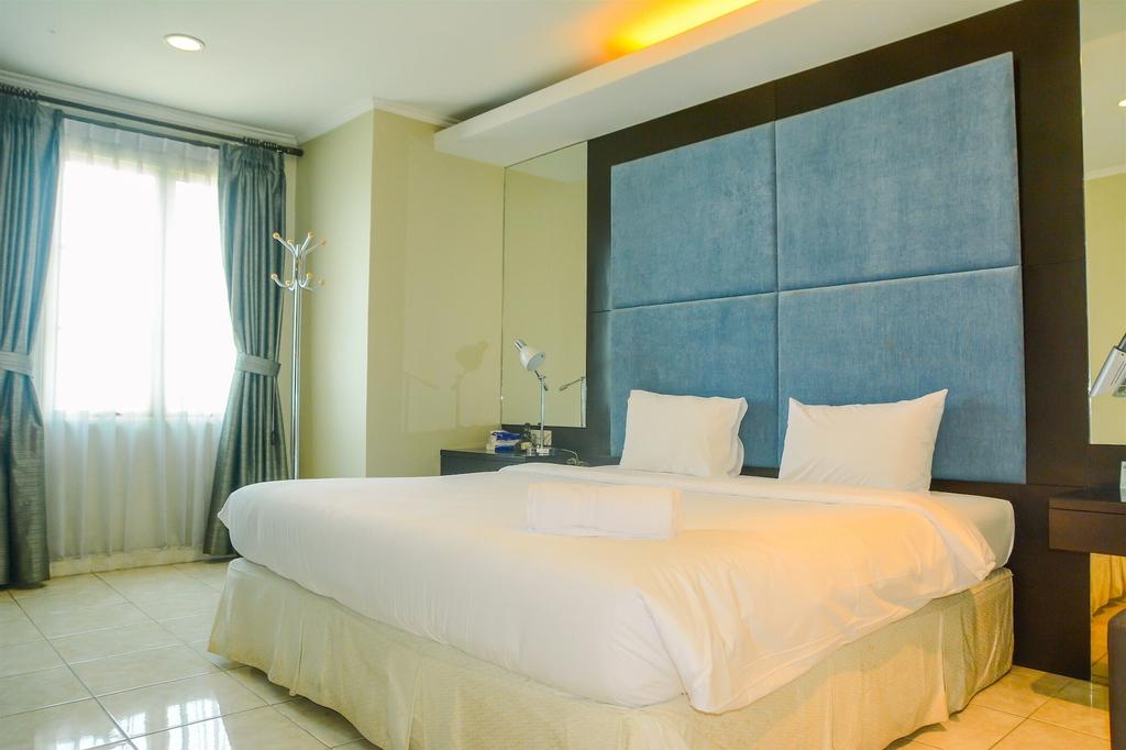 3BR Penthouse at MOI Kelapa Gading Square Apartment, North Jakarta