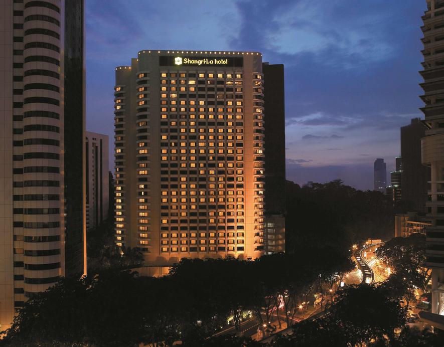 Shangri-La Hotel - Kuala Lumpur, Kuala Lumpur