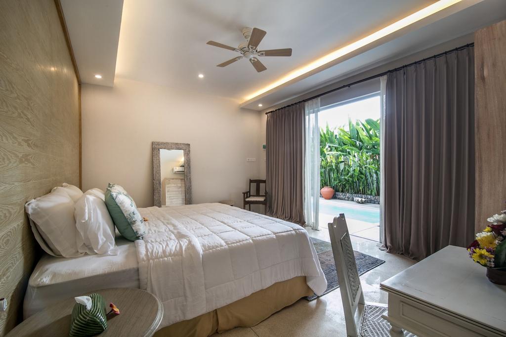 Villa D'Kali 999, Badung