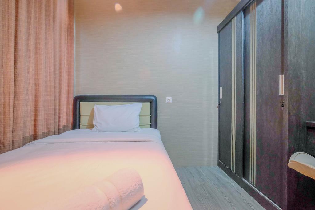 Premium 3BR Hampton's Park Apartment, Jakarta Selatan