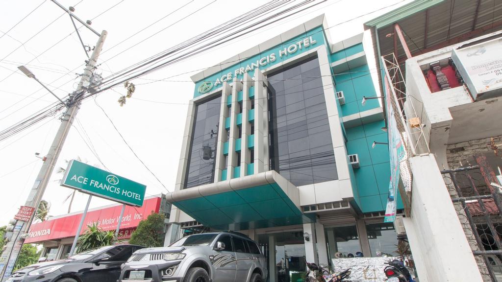 RedDoorz @ Real Fatima Tacloban, Tacloban City