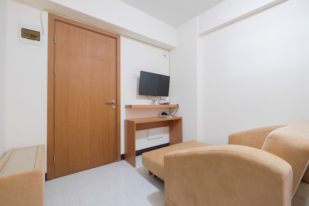 Highest Value 2BR Apartment at Cinere Resort, Depok