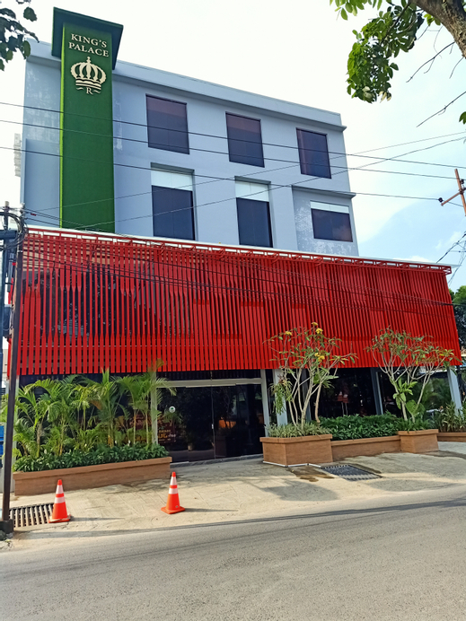 King's Palace Hotel Medan, Medan