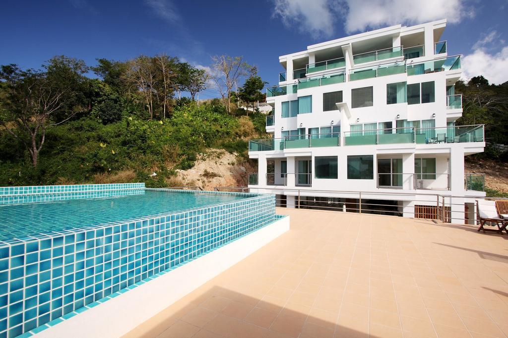 The Baycliff Residence, Pulau Phuket