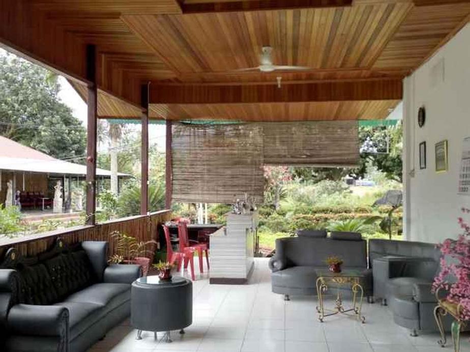 RedDoorz @ Hotel Kusu Kusu, Halmahera Utara