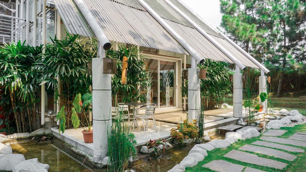 Vila Air Natural Resort, Bandung