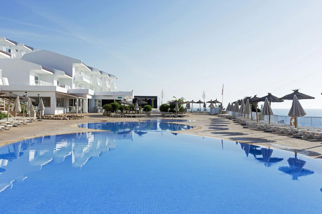 Apartamentos HSM Calas Park - All Inclusive, Baleares