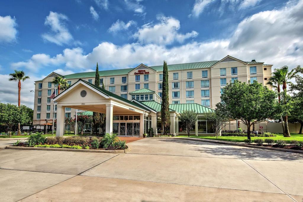 Hilton Garden Inn Houston/Bush Intercontinental Airport, Harris
