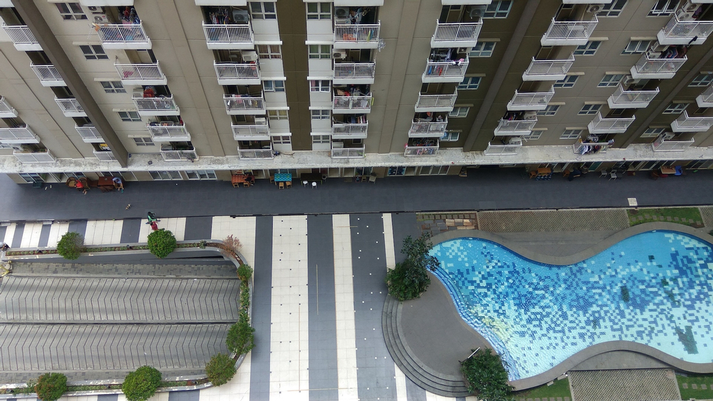 Strategic Studio Apartment at Casablanca East, Jakarta Timur