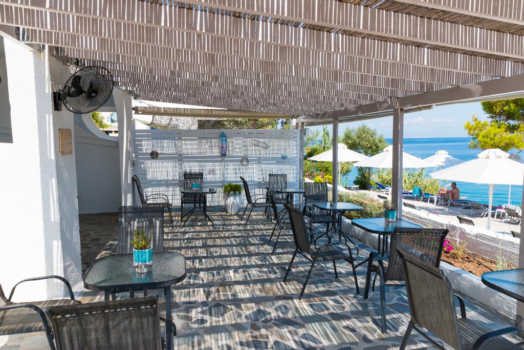 Perdika Mare Guesthouse & Café, Attica