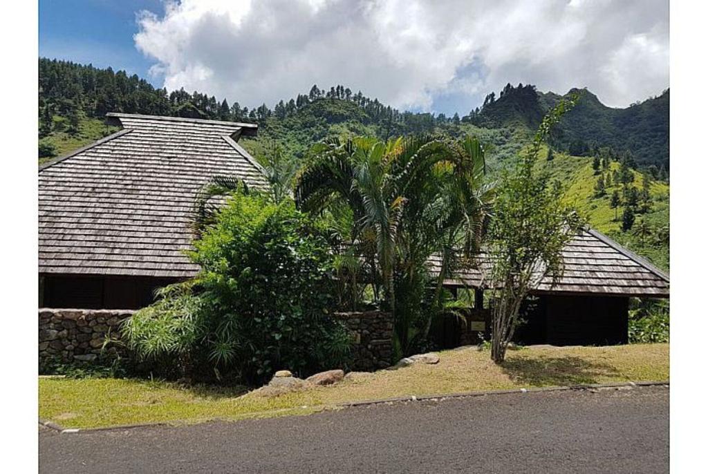 Villa Te Ata - Moorea,