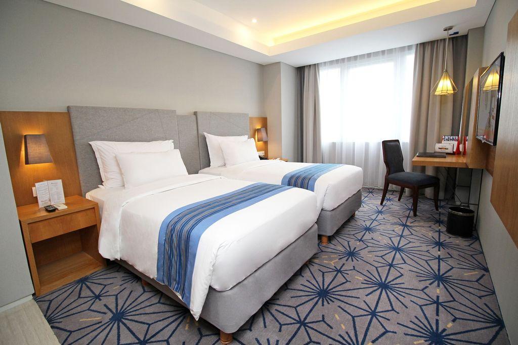 Swiss-Belhotel Pondok Indah, South Jakarta