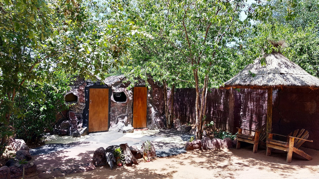 Elephant Trail Guesthouse and Backpackers, Chobe