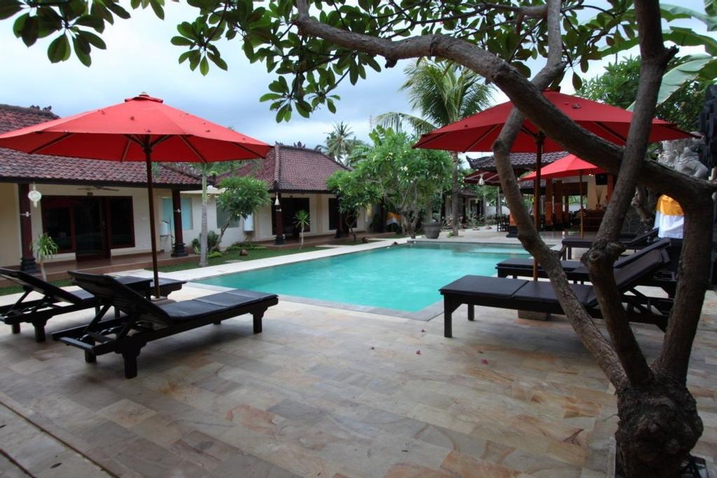Hotel Melamun, Buleleng