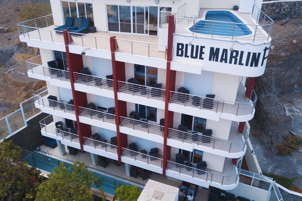 Blue Marlin Hotel,