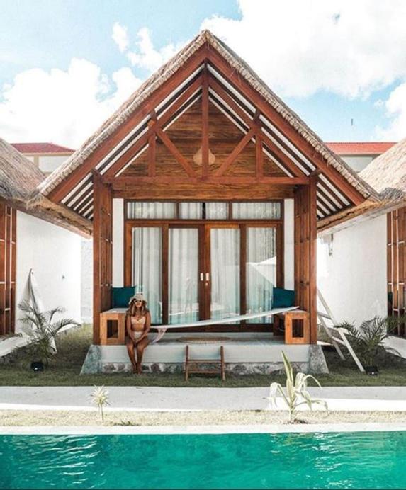 LMBK Surf Camp - Hostel, Lombok
