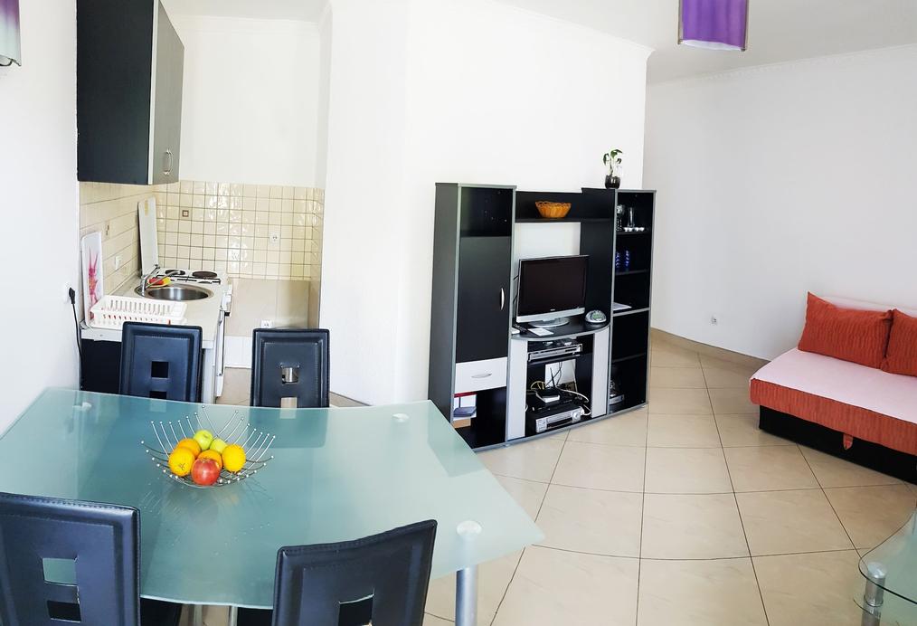 Antonia's coast apartment,