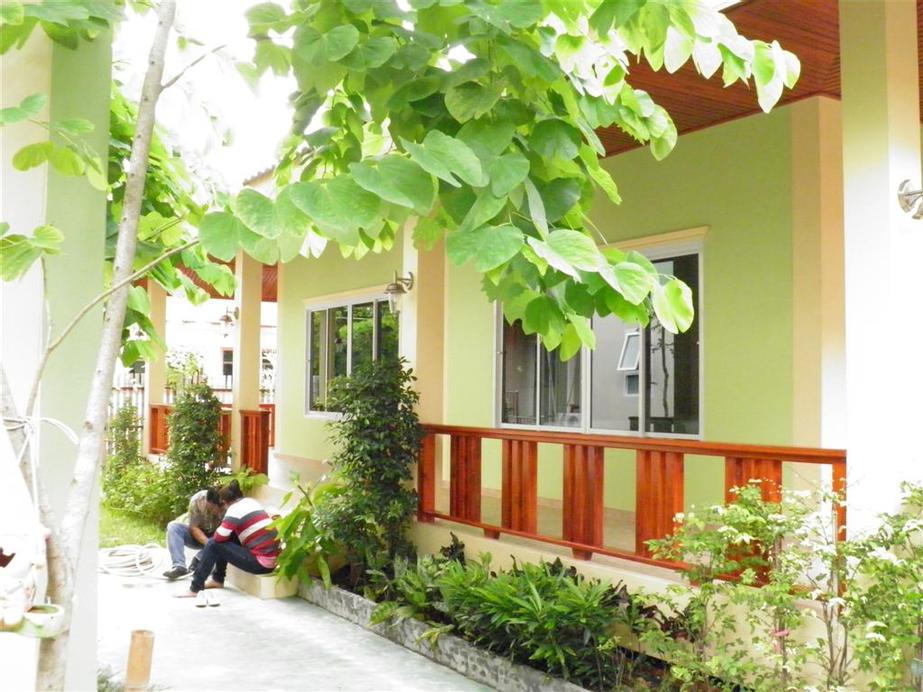 Ruen Narisra Resort, Muang Sukhothai