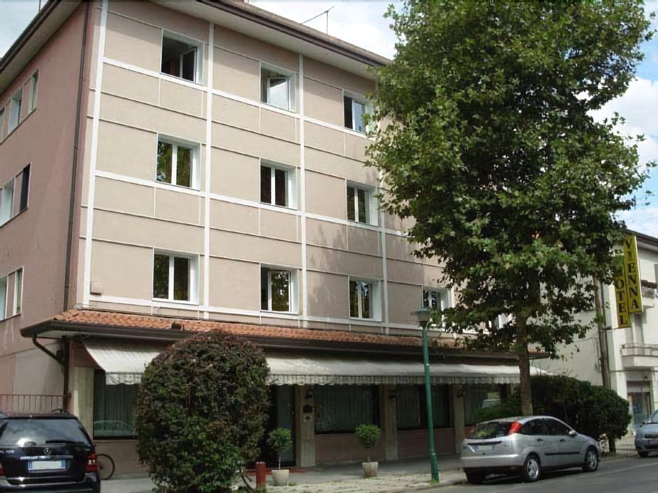 Hotel Vienna, Venezia