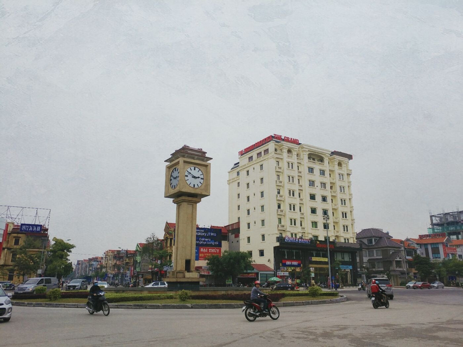The Grand Hotel, Bắc Ninh