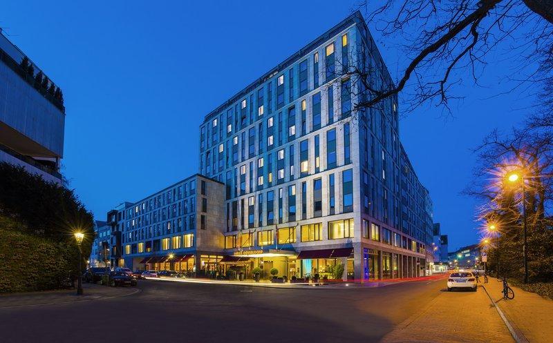 Melia Dusseldorf Hotel, Düsseldorf
