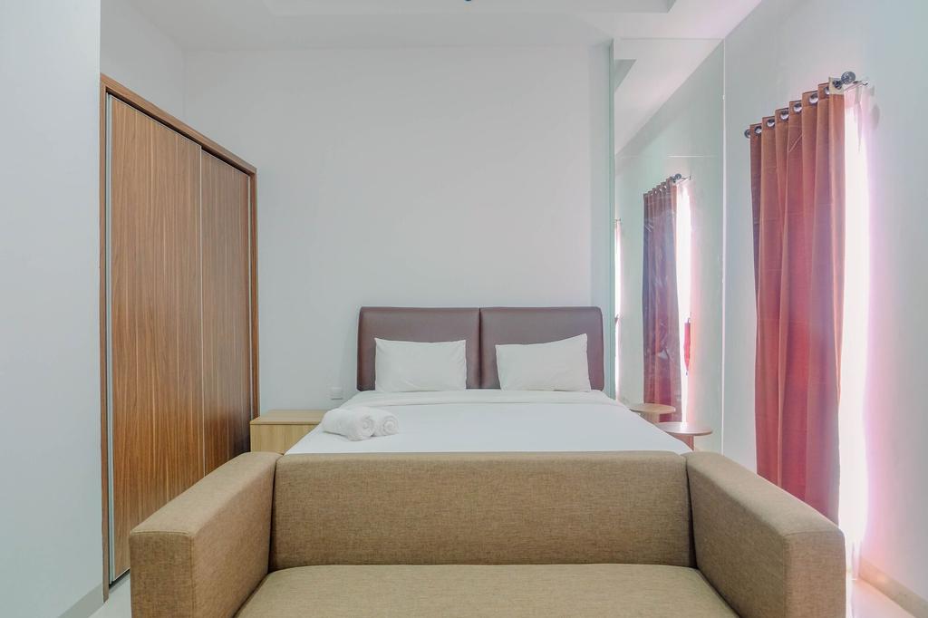 Premium Spacious Studio Apartment @ Azalea Suites Cikarang, Cikarang