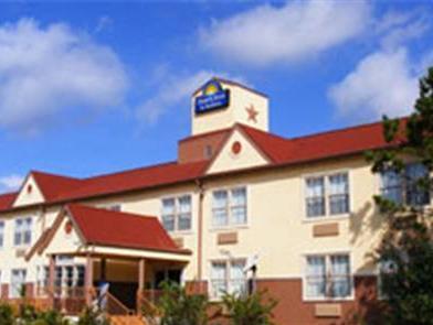 Days Inn & Suites by Wyndham Sugarland/Stafford, Fort Bend