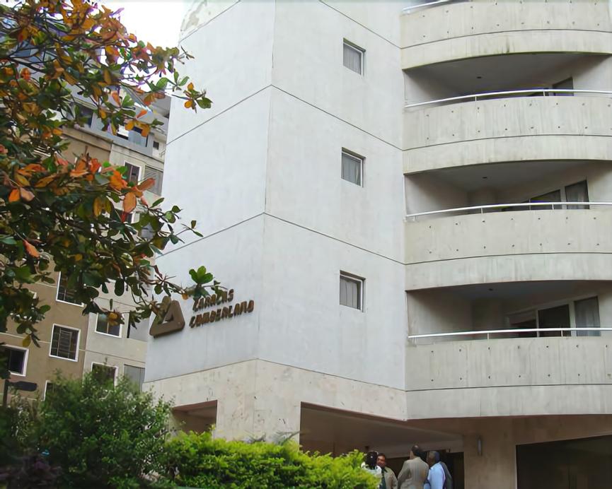 Hotel Caracas Cumberland, Libertador