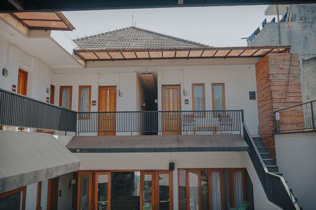 Ariandri Boutique Guesthouse, Bandung