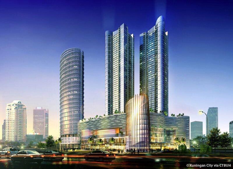 STAY&CO Denpasar Residence, Jakarta Selatan