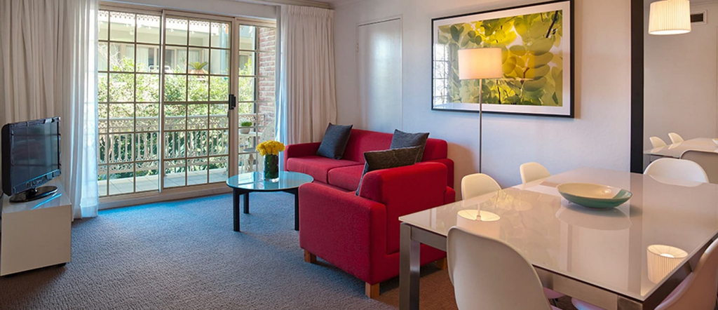 Adina Serviced Apartments Canberra Kingston, Kingston