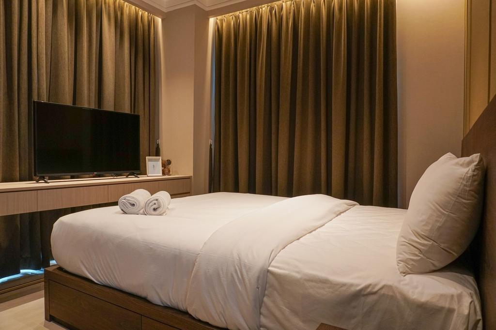 Cozy and Comfy 2BR Citralake Suites Apartment, Jakarta Barat