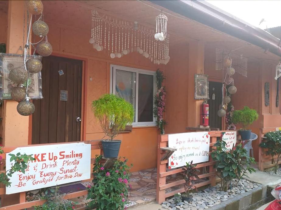 Sun Valley Inn - Hostel, El Nido