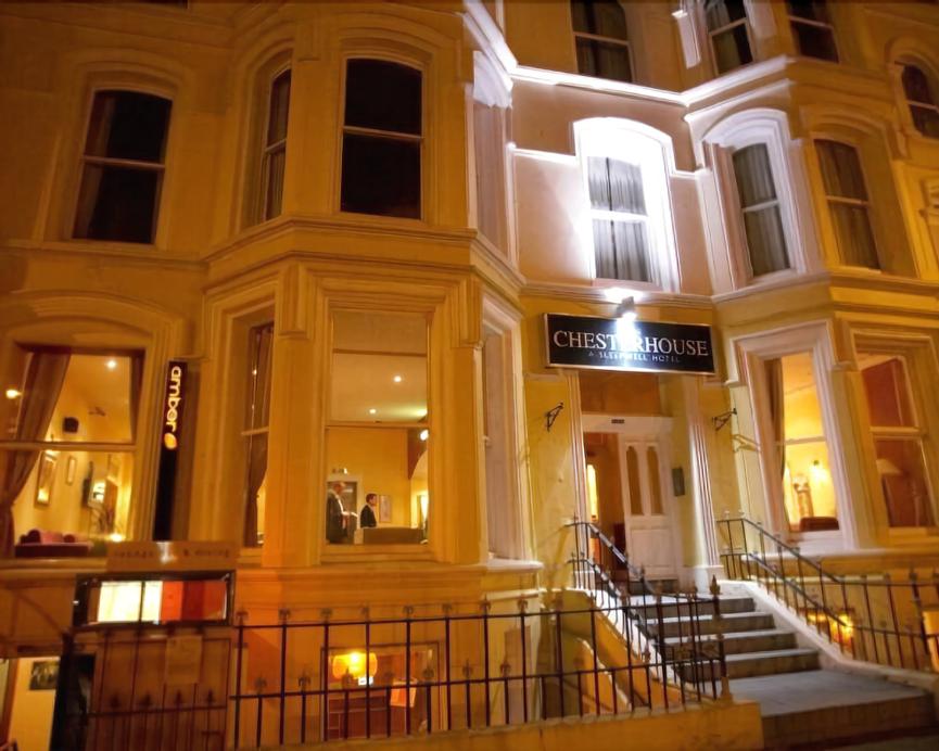 The Chesterhouse Hotel, Douglas