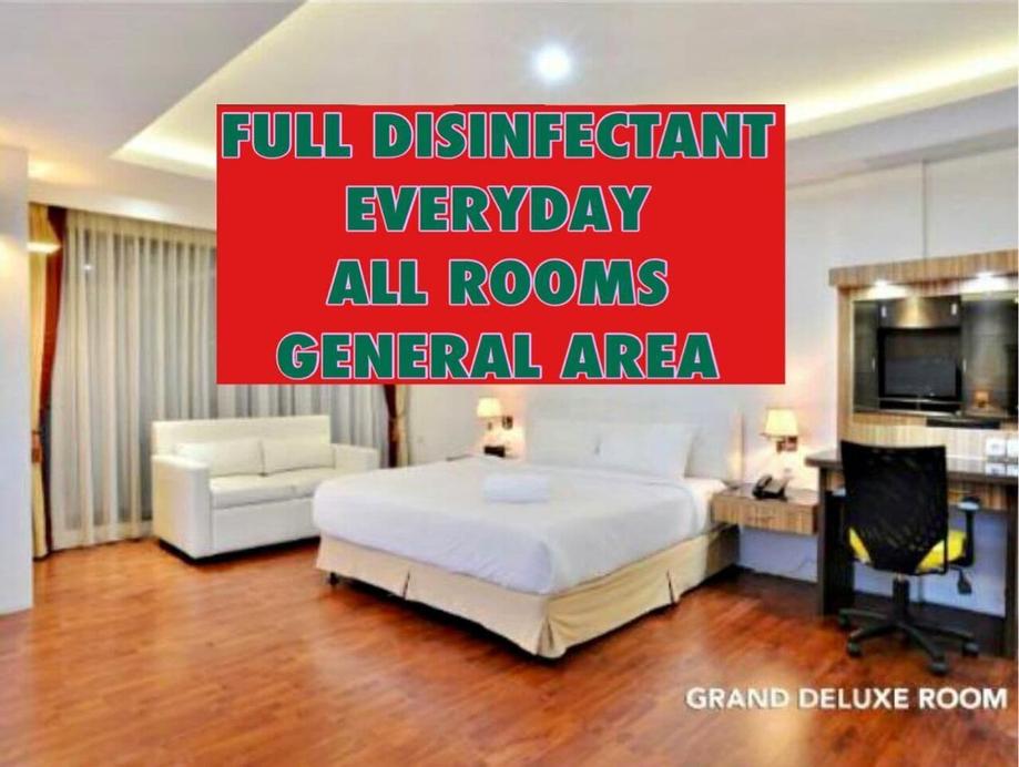 Kasira Residence Serviced Apartment, Tangerang Selatan