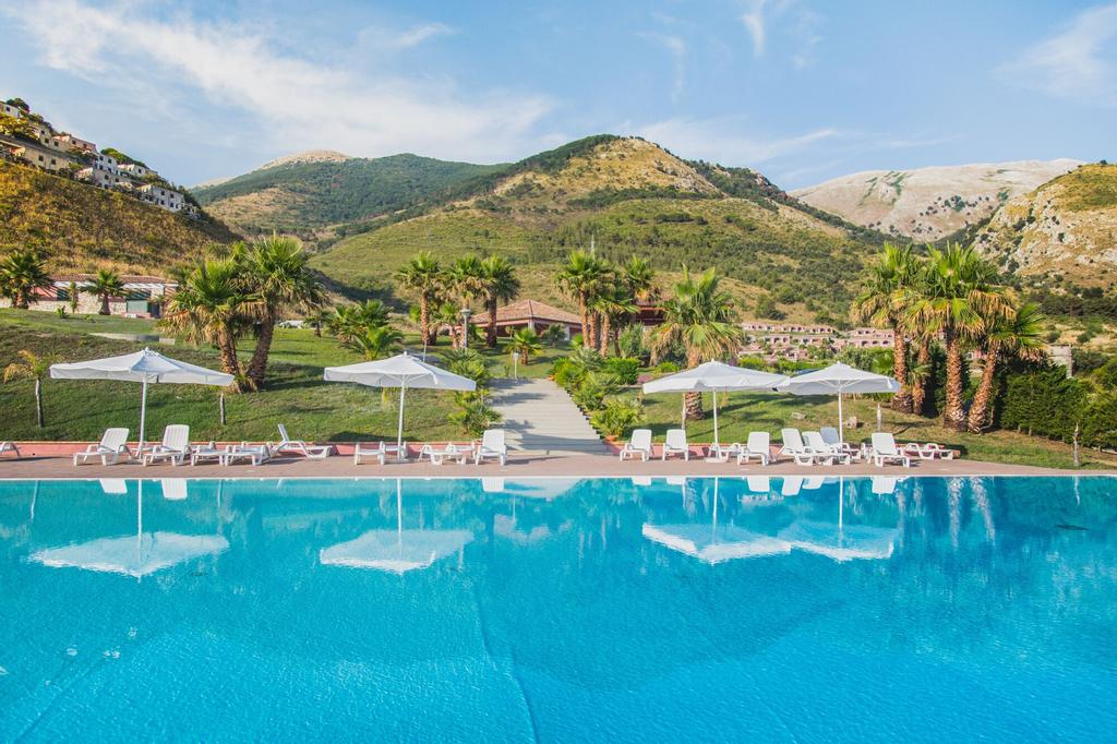 Nelema Village Resort, Cosenza