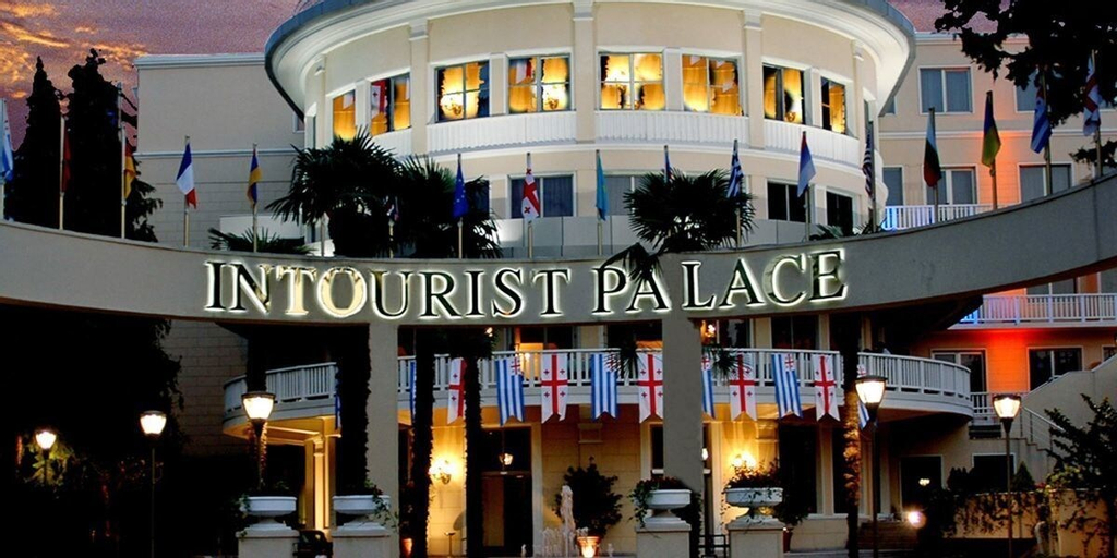 Intourist Batumi Hotel & Casino, Batumi