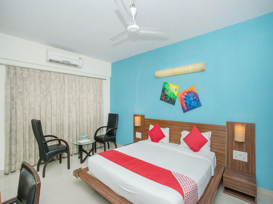 OYO 14972 Hotel Ekaa, Bangalore