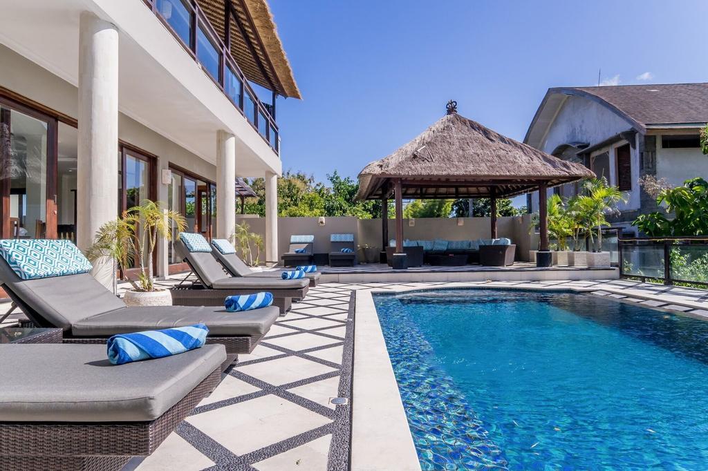 Villa Royalty Queen, Badung
