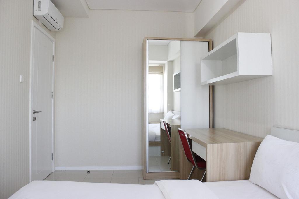 Convenient 2BR Apartement Parahyangan Residence near Dago, Bandung