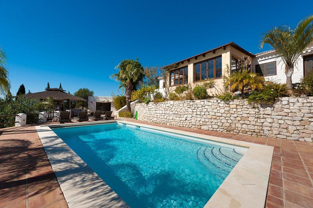 Villa Ingrid Mijas Canovas, Málaga