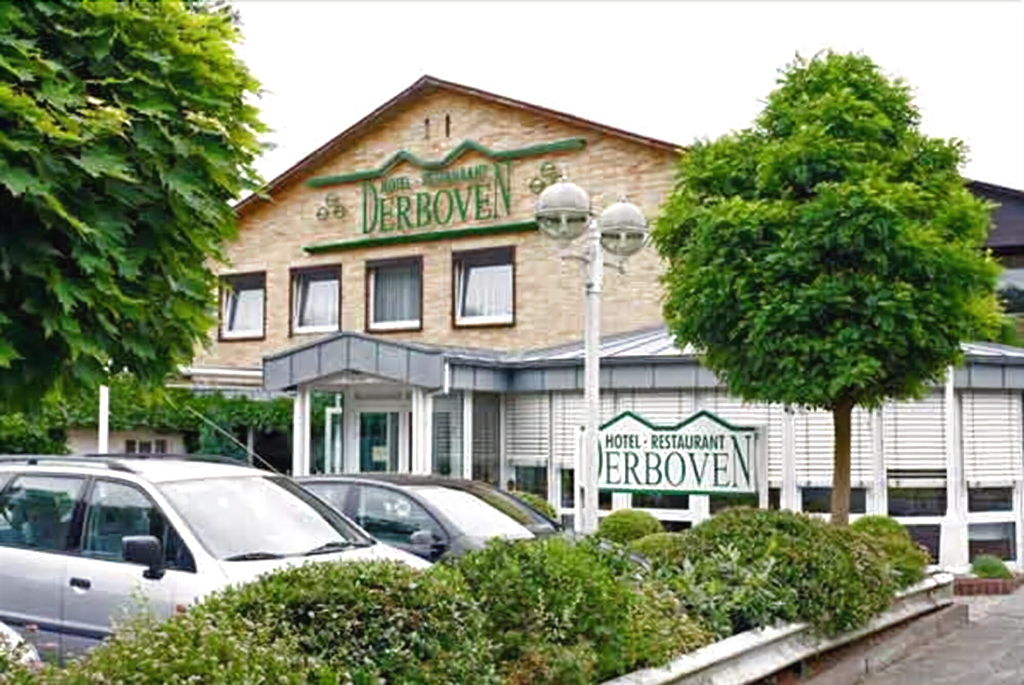 Hotel Restaurant Derboven, Harburg