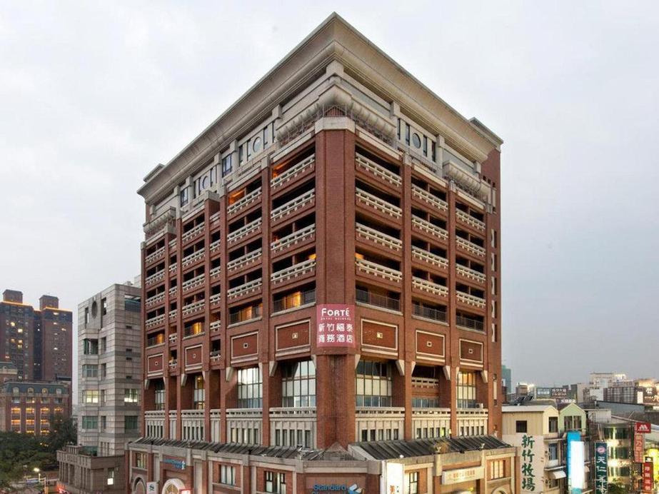 Forte Hotel Hsinchu, Hsinchu City