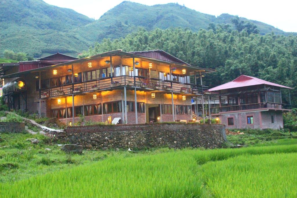 Sapa Terrace View Homestay - Hostel, Sa Pa