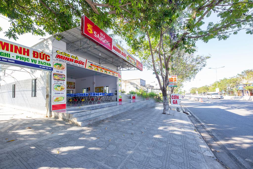 Oyo 745 Minh Duc Guest House, Nha Trang