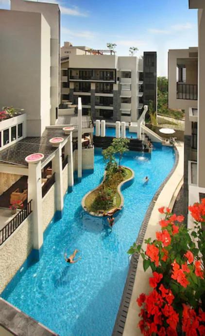 The Bali Bay View Hotel Suites & Villas, Badung