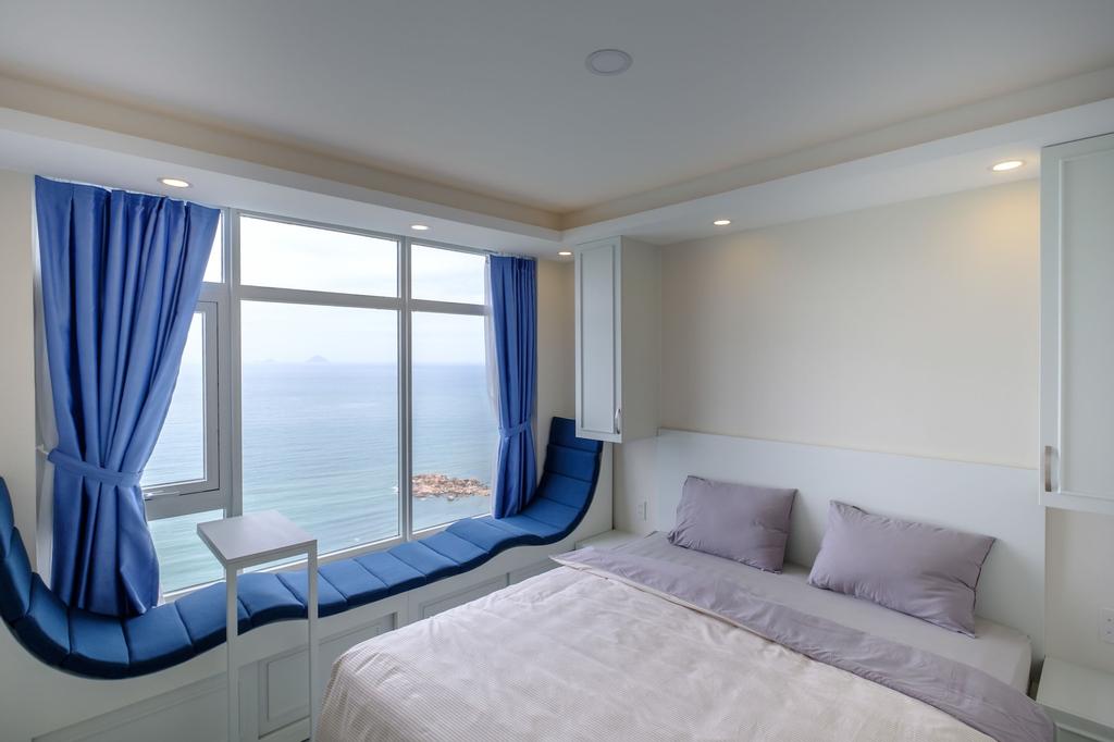 Sunrise Hon Chong Ocean View Apartment, Nha Trang